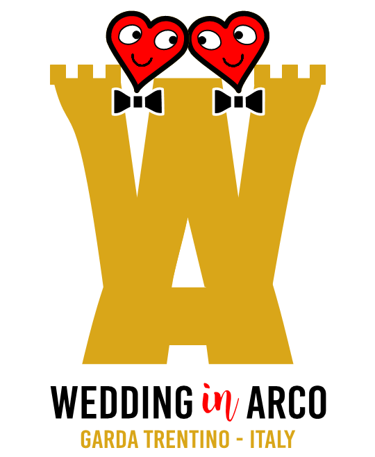 Wedding in Arco Logo